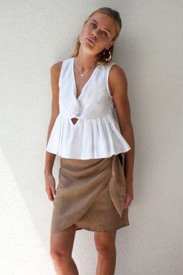 White-linen-top