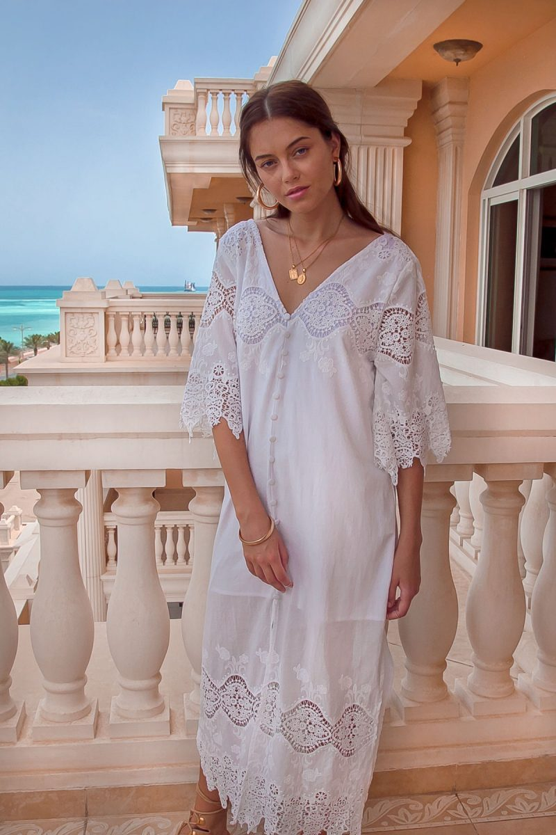 Summer-White-Lace-Maxi-Dress