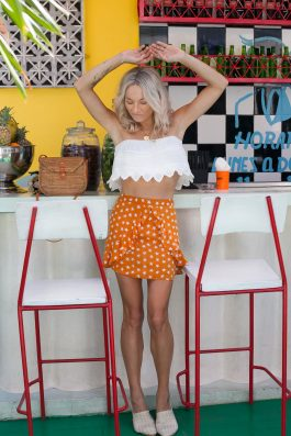 star-print-skirt-summer-flippy-mini-skirt-with-flounce-detail-by-Palm-Collective