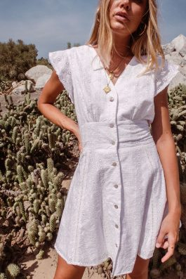 White-lace-summer-dress-palm-collective