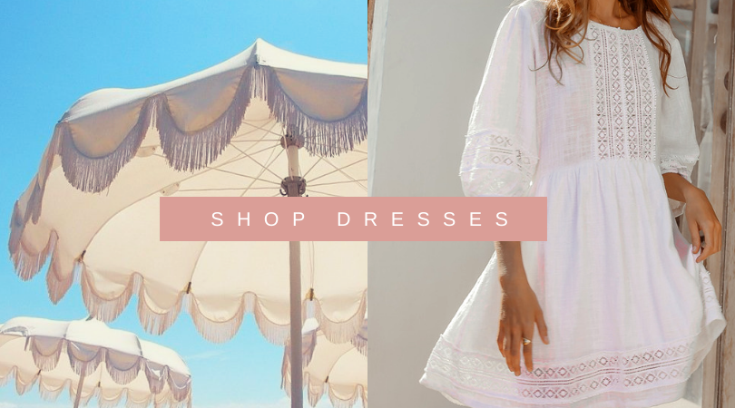 Palm Collective Sustainable Fashion Brands Dresses
