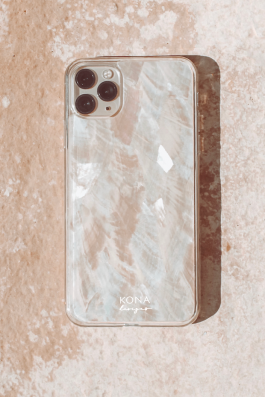 real shell iphone case